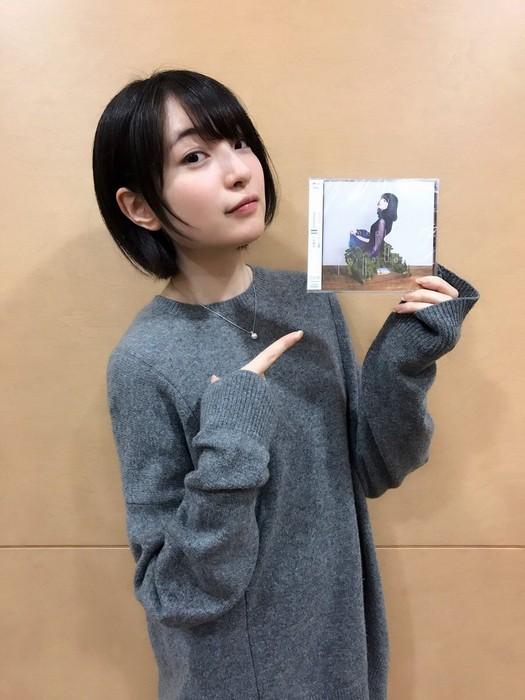 髪を切った上田麗奈さんが可愛すぎる件。なお角度は一定の模様 : 帰っ ...