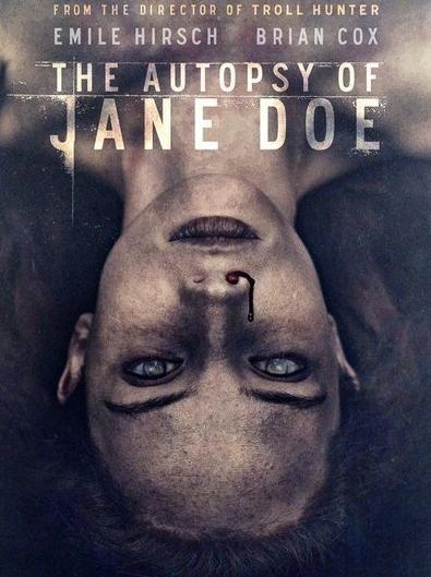 ドウ 解剖 ジェーン の