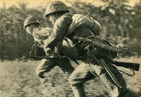 兵 と は 義勇