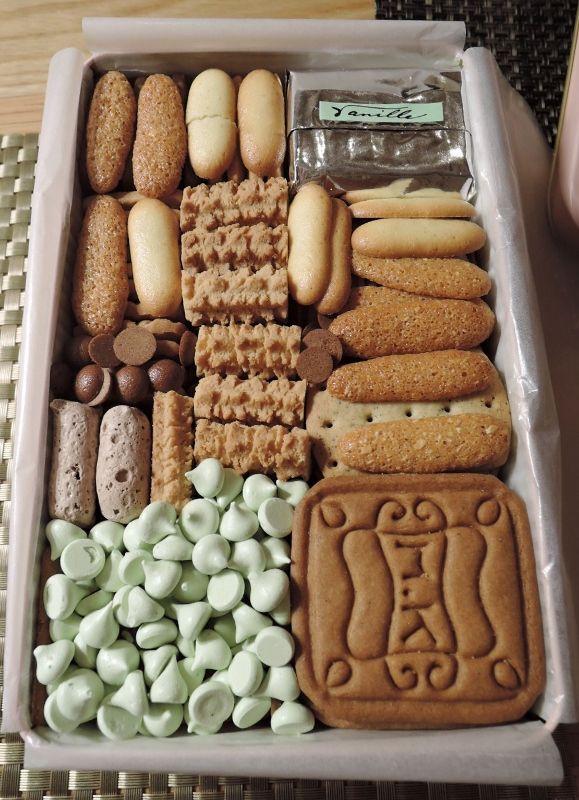 クッキー の 開 新堂