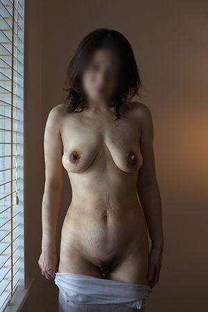 モデル 素人 ヌード