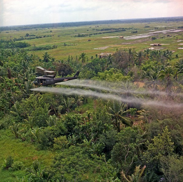 ベトナム戦争とかいう闇の深い戦争