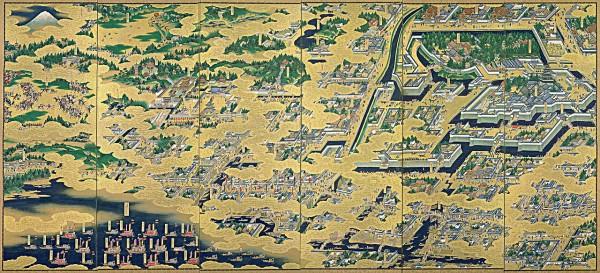 徳川家康って何を思って江戸を首都にしようと思ったんや?