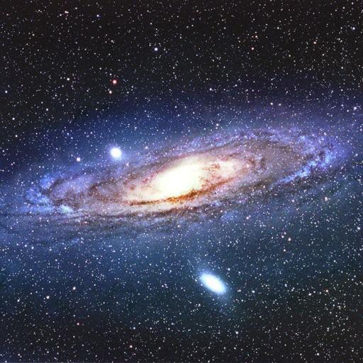 物理学の最新理論「宇宙は一つじゃない、あたしたちの宇宙と別の宇宙がある。宇宙は無数に存在する」