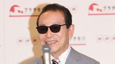 と 小田 和正 タモリ 小田和正と電撃和解、タモリがフォーク嫌いになったワケとは?