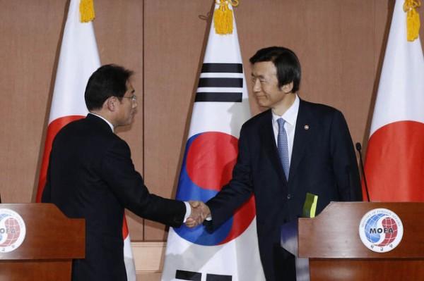 【韓国の反応】韓国人「日本だから構わないと思っていました(パロディ詩)」