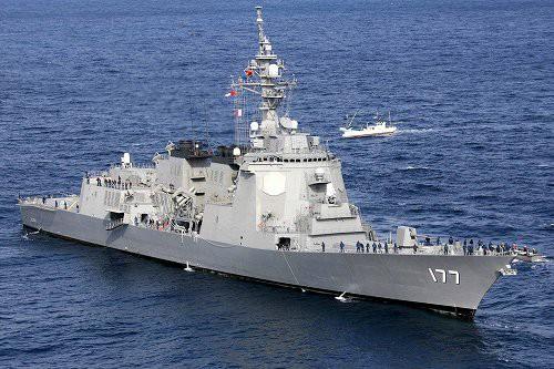 イージス 艦 韓国 韓国海軍、2028年までにイージス艦3隻追加建造