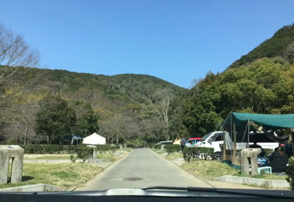 休暇 村 紀州 加太 オート キャンプ 場