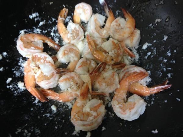 激 ウマ エビチリ レシピ