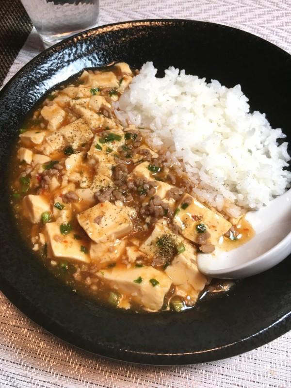 美味しい マーボー 豆腐 レシピ