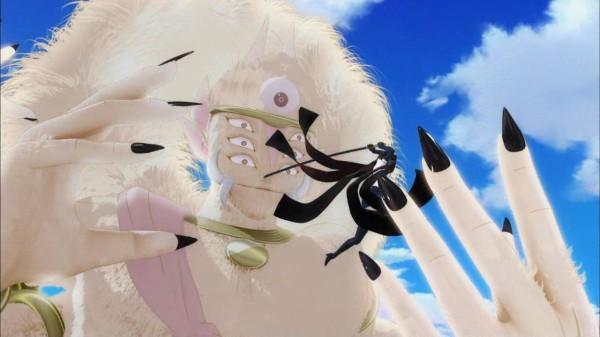 『宝石の国』10話感想 戦闘シーンのアクション良い!新型月人恐ろしい・・・