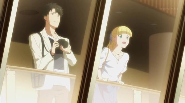 『多田くんは恋をしない』10話感想 れいん坊将軍展デート!こんなのって・・・