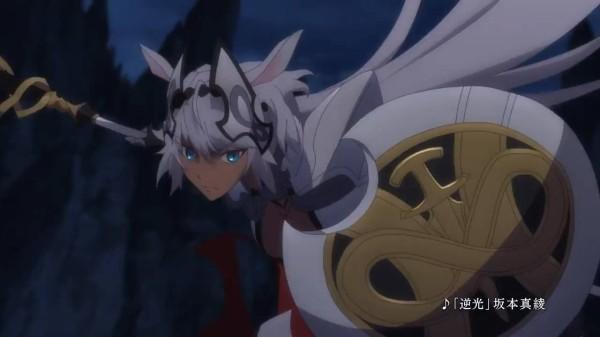 『Fate/Grand Order』全8種クラス別TV-CM、ランサー編&アルターエゴ編公開