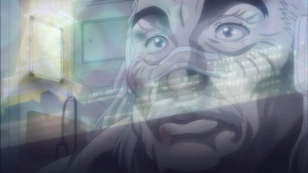 『バキ 最凶死刑囚編』12話感想 ドリアンとキャンディ