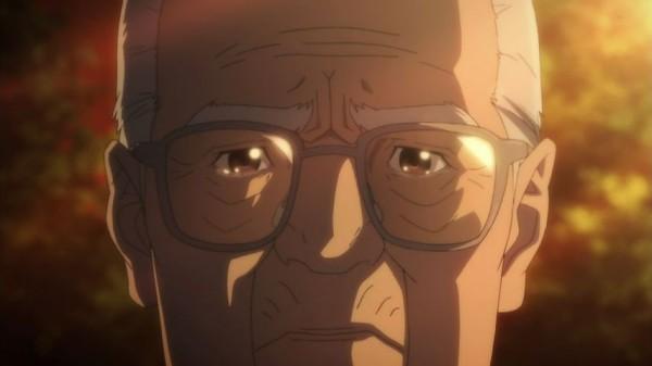 『いぬやしき』1話感想 壱郎の切ない日常・・・まさかの展開!