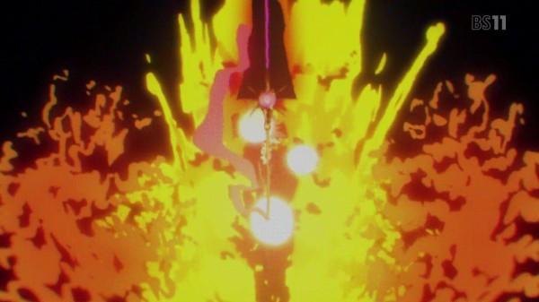 『Fate/Apocrypha』22話感想 めちゃくちゃ動く!作画気合入りすぎ!