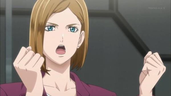 『銀河英雄伝説 Die Neue These』9話感想 支持率を上げたい最高評議会!決意するジェシカ!