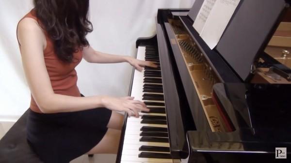 ピアノ パン