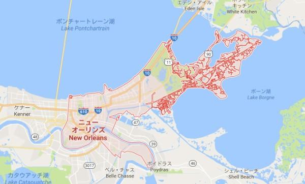 フォールアウト:ニューオーリンズ??? : Fallout4⚡情報局