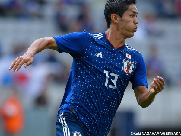 日本代表・武藤が本田をdisってると話題に!?「きついから下がろう、ステイしようという選手が誰か一人いると上手くいかない」