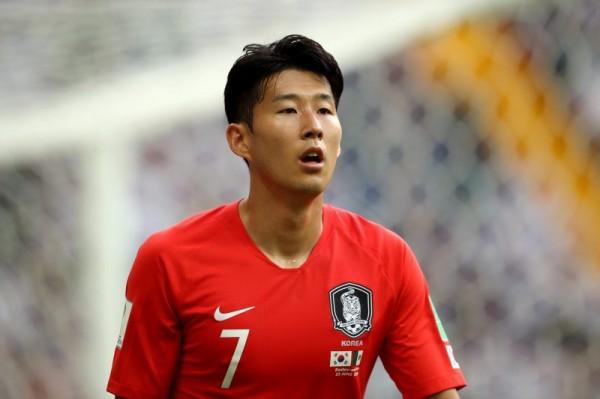 サッカー韓国代表について知ってること