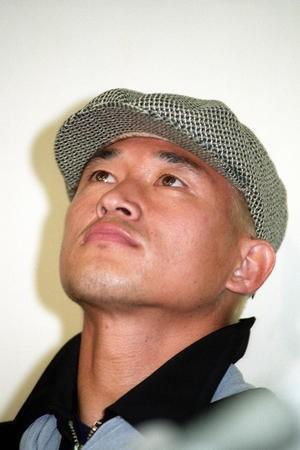 「外れるのはカズ」から20年・・・カズと岡田氏、因縁対戦実現!