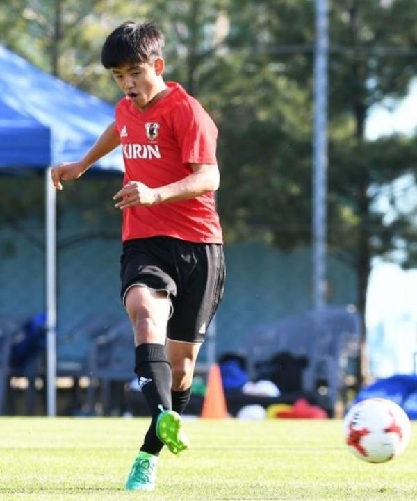 U20日本代表の初戦の相手・U20南アフリカの弱点は「高さ」!?