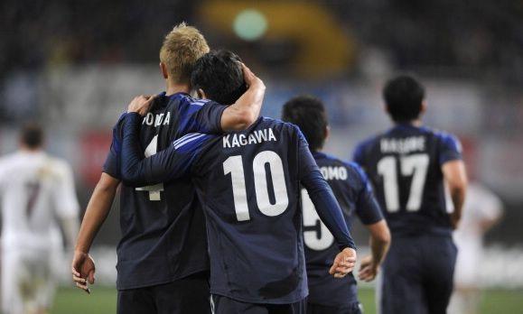 本田圭佑と香川真司ってもう日本代表やらんのか?