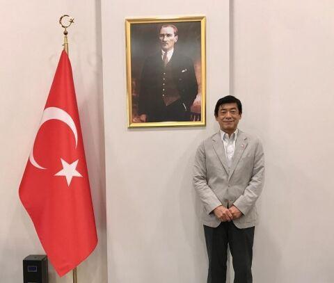 トルコ 海外の反応