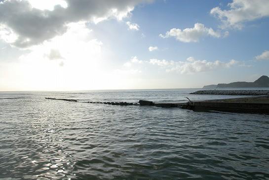 岩井 海岸