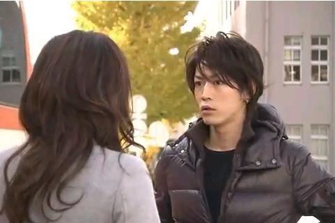 おいしい亀梨和也☆たったひとつの恋♥ : 今日もやっぱりLが好き