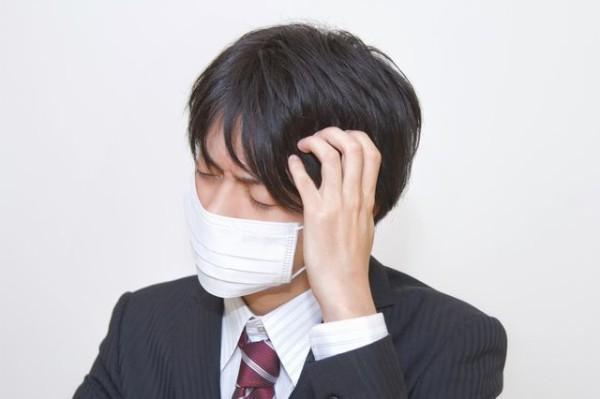 【非常識】インフルエンザでも出勤しようとする上司に批判殺到「歩くテロリスト」