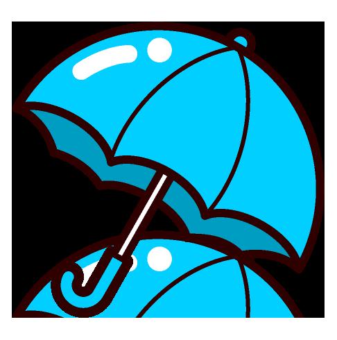 傘盗むのって言うほど悪い事か?電車で年寄りに席譲るようなものだろ