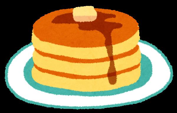 【画像】心に平穏が訪れた時にしか焼けない乱れのないホットケーキが話題にwwww