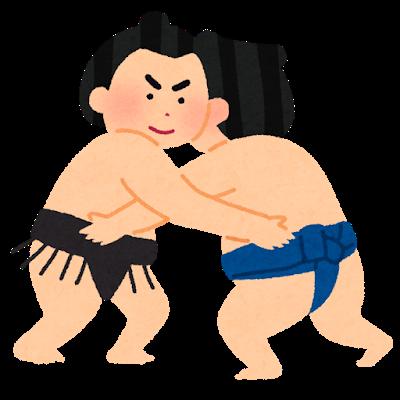 江戸時代の力士の肉体って…