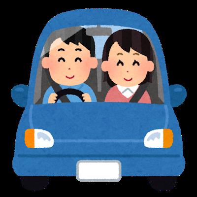 ワイ車で事故って助手席に座ってた妻を亡くす