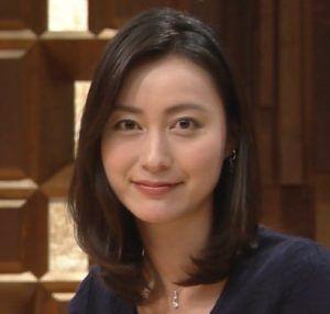 櫻井翔の元恋人・小川彩佳アナの現在wwwwww
