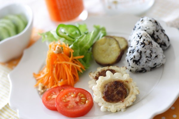 白 ゴーヤ 食べ 方