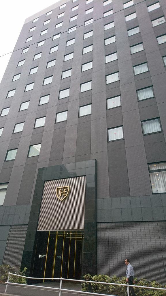 名古屋 ザ ロイヤル パーク キャンバス
