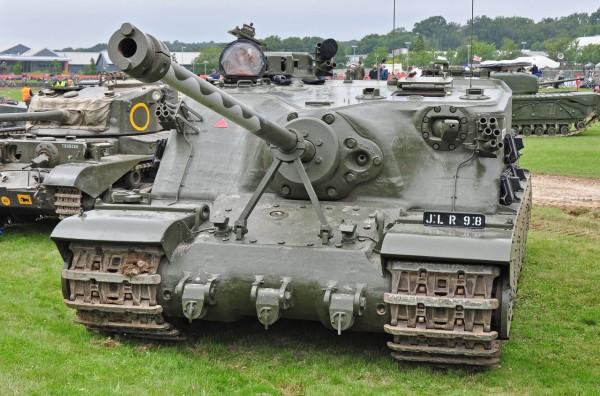 MENG MODEL/A39トータス重突撃戦車 : 未確認不幸ぶっといのブログ