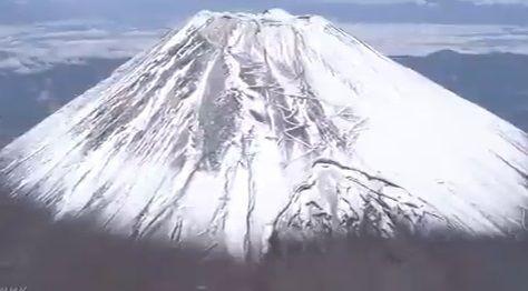 塩原 徹 富士山