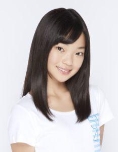 【画像】AKB最年少の美少女wwwwwwwwww