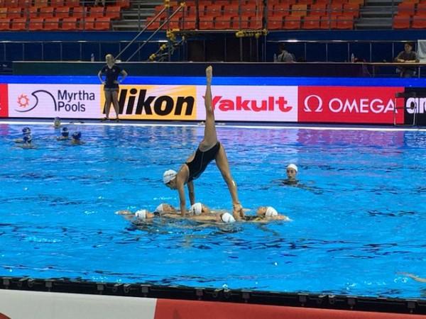 年 光州 選手権 水泳 2019 世界