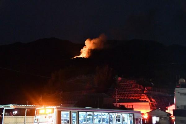 長崎 市 火事