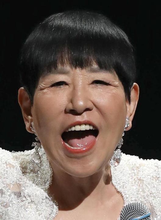 手術 和田アキ子