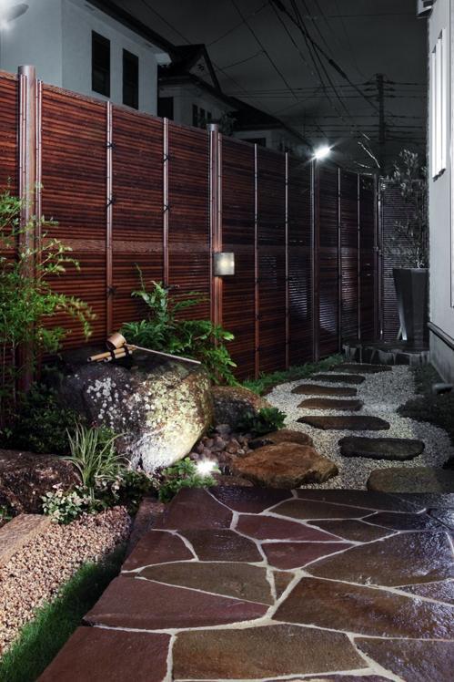 ガーデン プラット
