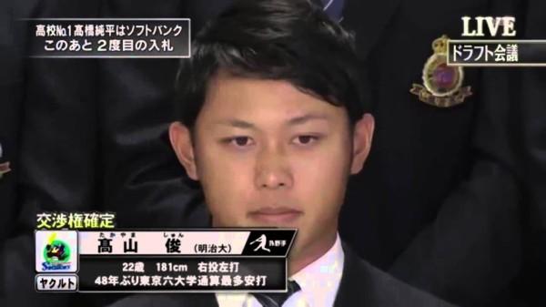 5年後の阪神打線wwwwwwwwwwwwwww