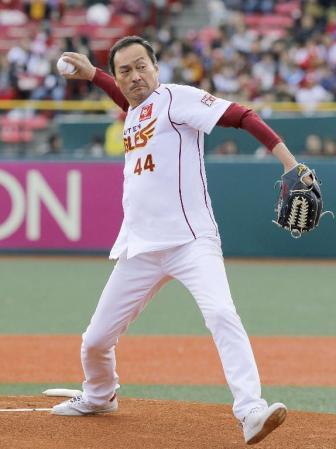 俳優・渡辺謙「東京五輪は復興五輪のはずなのに東北そっちのけ」