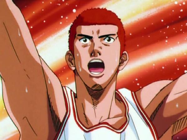 桜木花道ってバスケなんかやらずに別のスポーツするべきだったよな