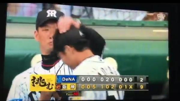 阪神・金本監督、選手に酷いパワハラか
